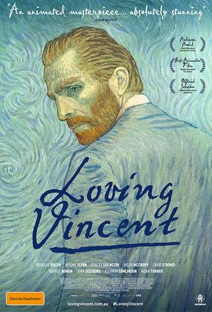 Preview image for Loving Vincent, Simon Pegg, and Dyatlov Pass