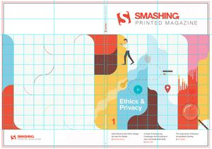 Preview image for Smashing Mag print design, CSS resets, and dead cars