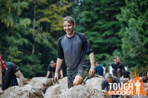 Preview image for Tough Mudder, time transparency, and making things pretty