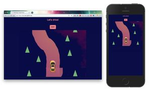 Preview image for A WebSockets racing game, staying cool with your kids, and UX chat