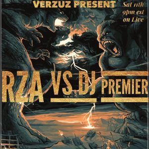 Preview image for RZA vs DJ Premier, LeadDev Live, and grieving in a pandemic